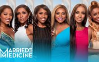 Meet the Cast of Bravo TV show Married To Medicine